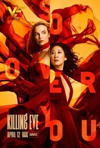 دانلود فصل چهارم سریال کشتن ایو 2022 Killing Eve