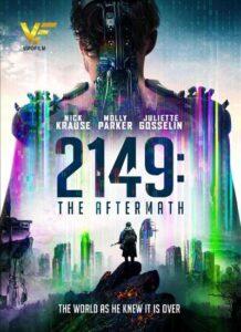 دانلود فیلم حبس Confinement (2149: The Aftermath) 2021