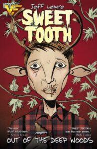 دانلود فصل دوم سریال دندان شیرین Sweet Tooth