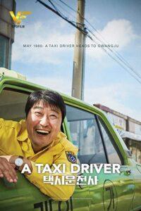 دانلود فیلم کره ای راننده تاکسی A Taxi Driver 2017 دوبله فارسی