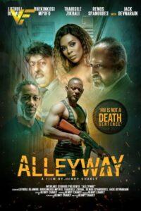 دانلود فیلم Alleyway 2021