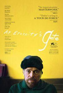 دانلود فیلم بر دروازه ابدیت At Eternity's Gate 2018