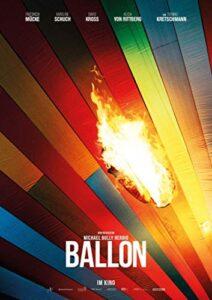 دانلود فیلم بالون Ballon 2018