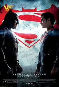 دانلود فیلم بتمن در برابر سوپرمن: طلوع عدالت Batman v Superman: Dawn of Justice 2016