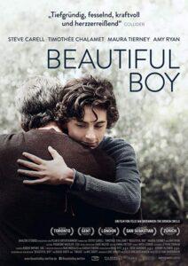 دانلود فیلم پسر زیبا Beautiful Boy 2018