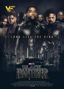 دانلود فیلم پلنگ سیاه Black Panther 2018 دوبله فارسی
