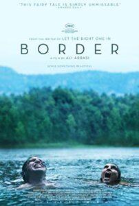 دانلود فیلم خارجی مرز Border 2018