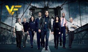 دانلود فصل هشتم سریال بروکلین ناین ناین 8 Brooklyn Nine-Nine 8 2022