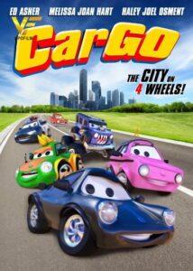 دانلود انیمیشن ماشین مسابقه CarGo 2017