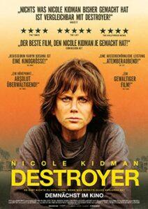 دانلود فیلم نابودگر Destroyer 2018