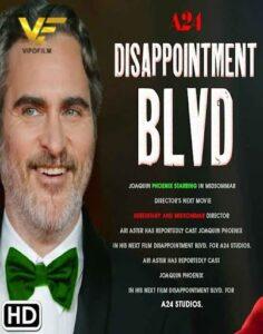 دانلود فیلم بلوار ناامیدی 2022 Disappointment Blvd