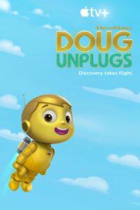 دانلود انیمیشن سریالی داگ از برق جدا می شود Doug Unplugs 2020 دوبله فارسی