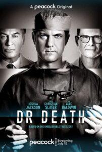 دانلود سریال دکتر مرگ Dr Death 2021