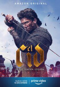 دانلود سریال ال سید 2020 El Cid