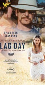 دانلود فیلم روز پرچم Flag Day 2021
