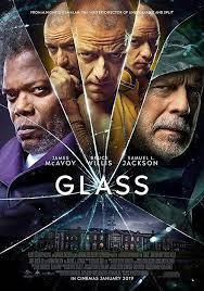 دانلود فیلم شیشه (گلس) Glass 2019