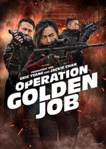 دانلود فیلم چینی سرقت طلایی Golden Job 2018