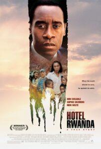 دانلود فیلم هتل رواندا 2004