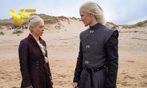 دانلود سریال خاندان اژدها House of the Dragon