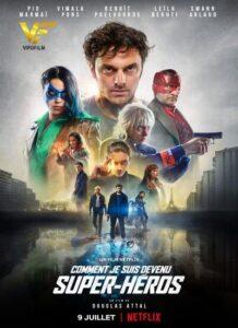 دانلود فیلم چگونه یک ابر قهرمان شدم How I Became a Super Hero 2021