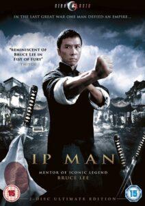 دانلود فیلم ایپ من 1 ip man 1 2008