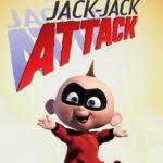 دانلود انیمیشن حمله جک جک Jack-Jack Attack 2005 دوبله فارسی