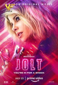 دانلود فیلم جولت Jolt 2021