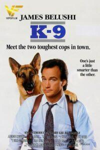 دانلود فیلم کی 9 K-9 1989