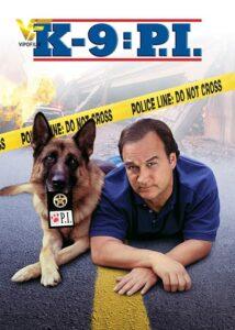 دانلود فیلم کی ۹: پی.آی K-9: P.I. 2002