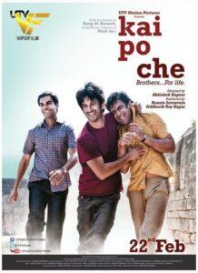 دانلود فیلم کای پو چی Kai Po Che 2013 دوبله فارسی