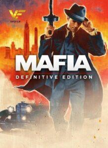 دانلود انیمیشن مافیا Mafia: Definitive Edition 2020 دوبله فارسی