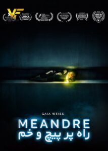 دانلود فیلم راه پر پیچ و خم Meander 2020