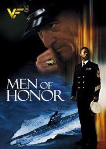 دانلود فیلم مردان افتخار Men of Honor 2000