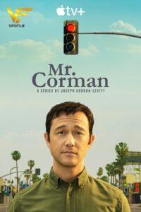 دانلود سریال آقای کورمن 2021 Mr. Corman
