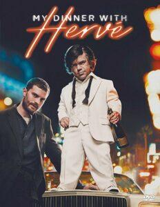دانلود فیلم شام من با هرو My Dinner with Hervé 2018