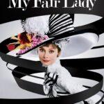 دانلود فیلم بانوی زیبای من My Fair Lady 1964 دوبله فارسی