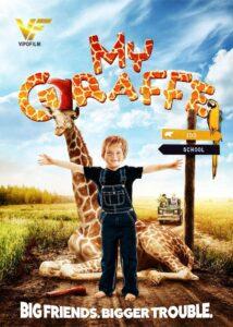 دانلود فیلم زرافه من My Giraffe 2017