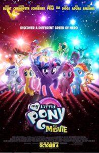 دانلود انیمیشن پونی کوچولو من My Little Pony 2017