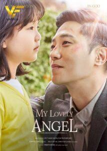 دانلود فیلم کره ای فرشته دوست داشتنی من My Lovely Angel 2021