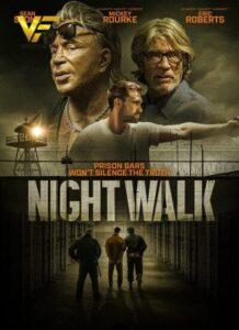 دانلود فیلم پیاده روی شبانه Night Walk 2021