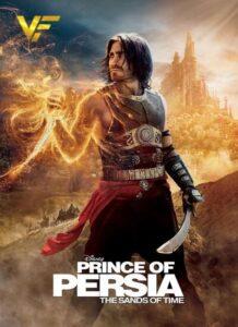 دانلود فیلم شاهزاده پارسی: شنهای زمان Prince of Persia The Sands of Time 2010 دوبله فارسی