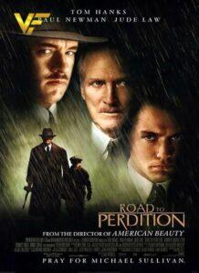 دانلود فیلم جاده ای به سوی تباهی Road to Perdition 2002 دوبله فارسی