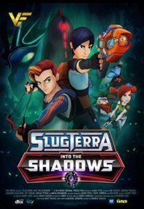 دانلود انیمیشن مبارزین در سایه Slugterra: Into the Shadows 2016