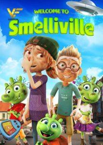 دانلود انیمیشن اسملیویل Smelliville 2021