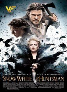 دانلود فیلم سفید برفی و شکارچی Snow White and the Huntsman 2012 دوبله فارسی