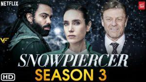 دانلود فصل سوم سریال برف شکن Snowpiercer