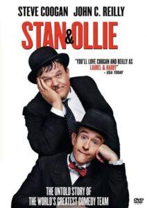 دانلود فیلم استن و الی Stan & Ollie 2018