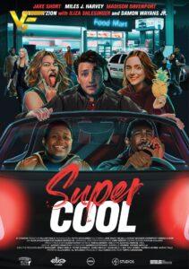 دانلود فیلم خیلی باحال Supercool 2021