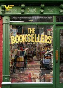 دانلود مستند کتاب فروش ها The Booksellers 2019