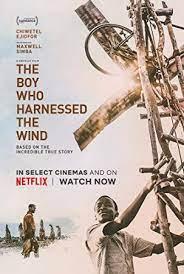 دانلود فیلم پسری که باد را مهار کرد The Boy Who Harnessed the Wind 2019